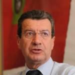 Sicuri e garantiti: così si è cittadini -atti del convegno 19.11.2010- Sen. Vannino Chiti.