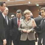 Dal patto per l'euro un'Europa a due velocità.